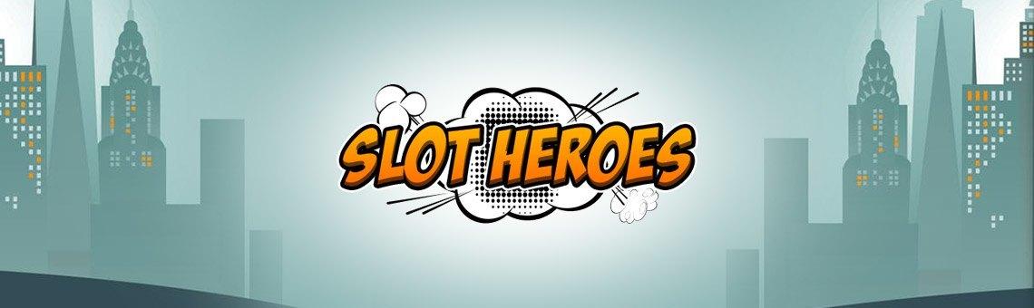 Slot Heroes